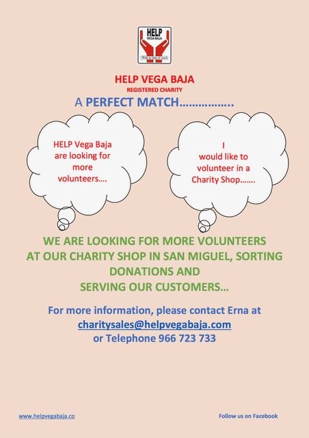 1B CHARITY SALES ADVERT